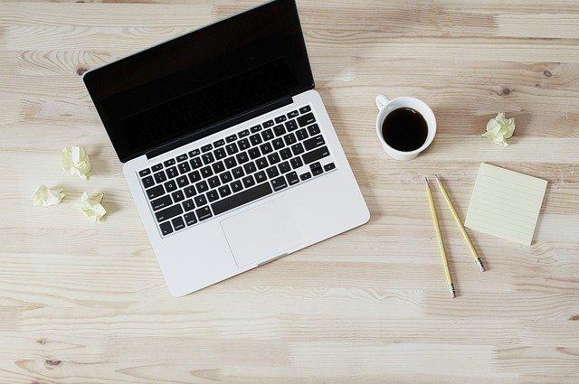 jak zacząć prowadzić bloga